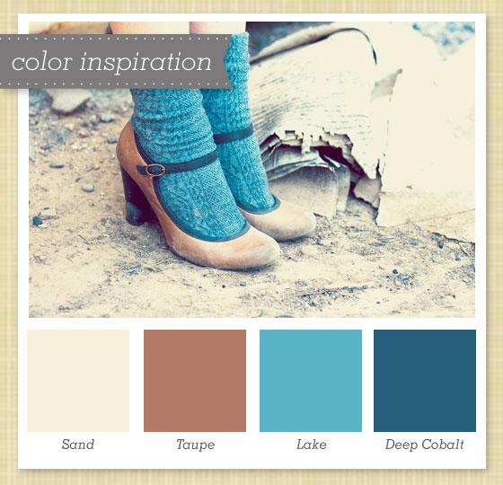 Cobalt Color Scheme Brown Cobalt Color Palette