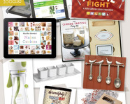 Gift Guide: Foodies, Cooks & Chefs