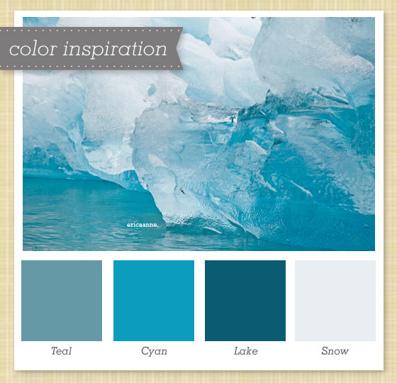 Teal blue and grey color palette 37 sarah hearts for Blue gray paint palette