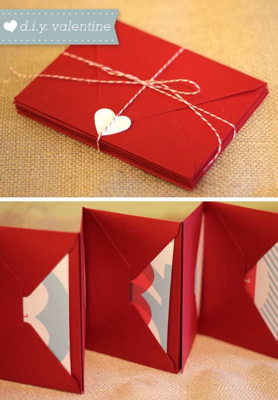 Handmade love coupons ideas