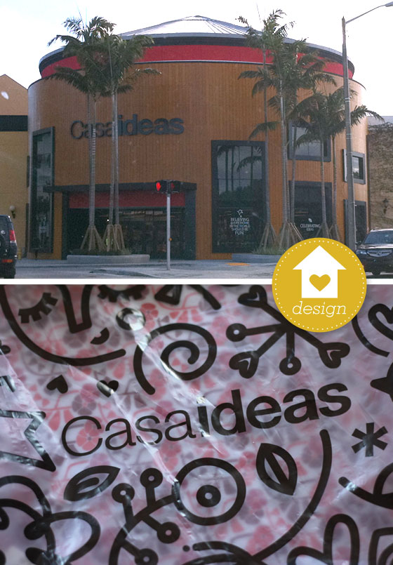 This Past Weekend We Went Down To Miami To Visit My Family While I Was There I Disovered Casaideas A New Home Goods Store Casaideas Is A South American