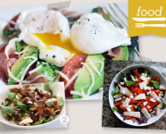 Breakfast Salad Recipes