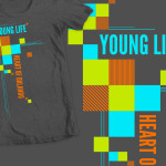 Young Life Heart of Orlando shirt design
