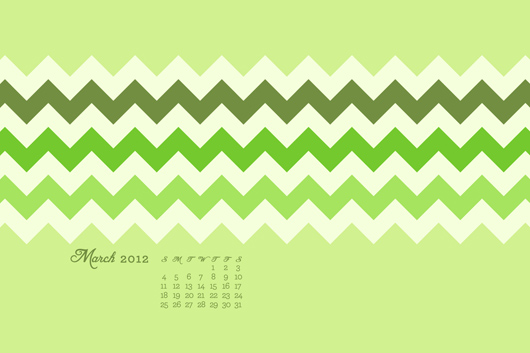 march calendar wallpaper National Quilting Day is Saturday