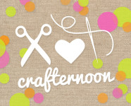 Crafternoon :: DIY Glitter Shoes and Purses