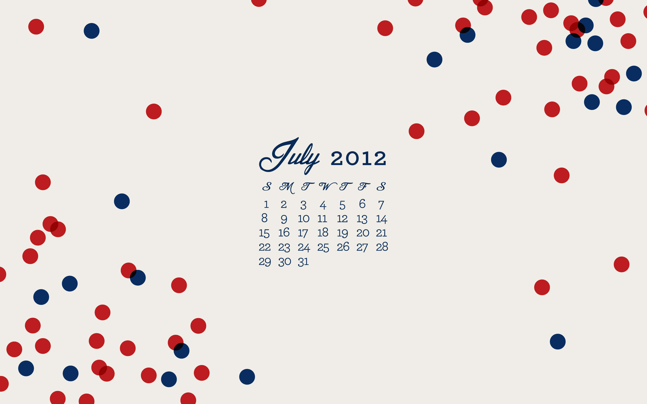 Calendar Wallpaper Iphone : July desktop iphone ipad calendar wallpaper