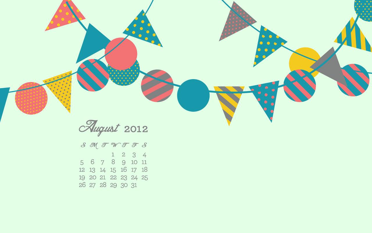 august wallpaper calendar of - photo #4