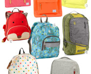 Backpacks and Book Bags