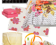 Girls Dorm Room Decorating Ideas