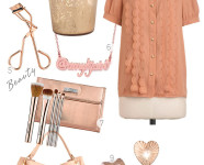 Inspired by Rose Gold