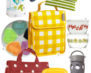 Lunch Boxes and Food Storage Containers