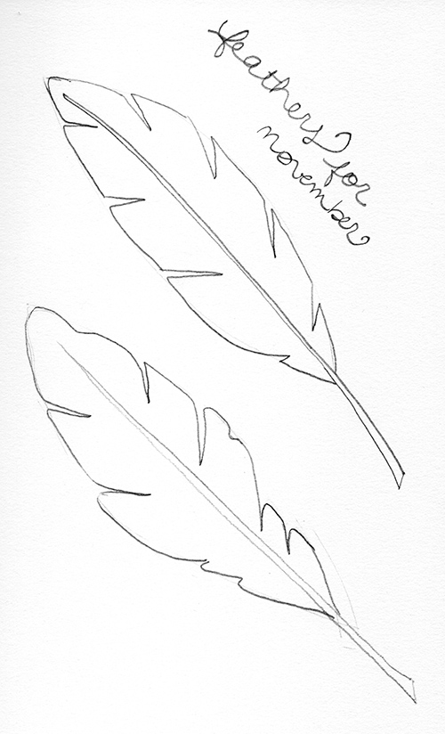 november 2012 calendar feather - photo #30