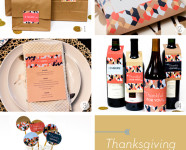 Thanksgiving DIY Projects