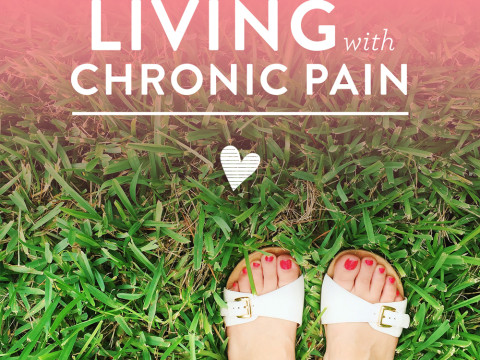 Blogger Sarah Hearts shares about her journey as being a twenty-something with debilitating chronic foot pain and how she's learned to cope with the pain.