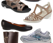 Comfort Shoes for Chronic Foot Pain