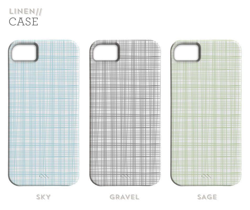 Sarah Hearts | Modern iPhone 5 Cases