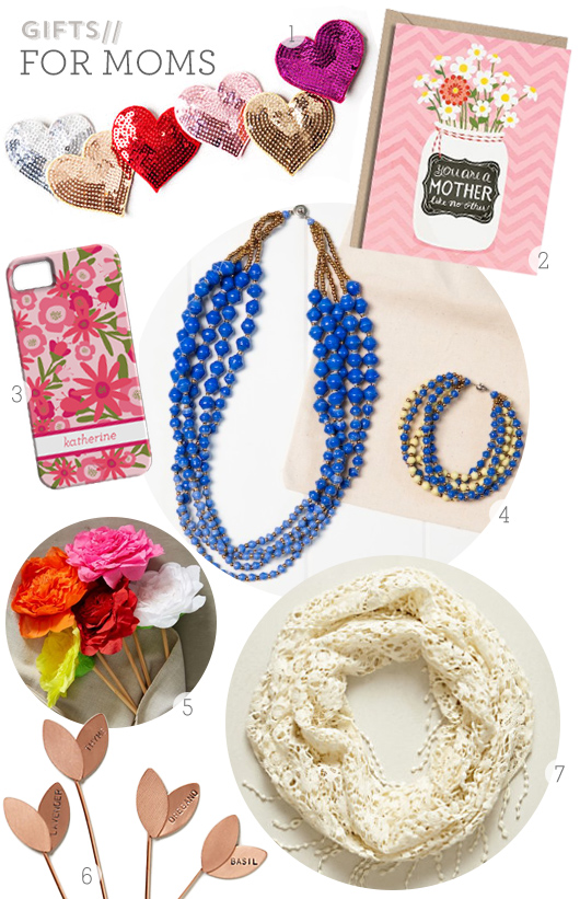 Mother's Day Gift Guide | Sarah Hearts