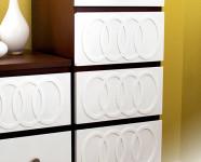 DIY Mid-Century Modern Ikea