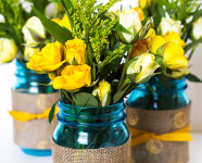 Ball Blue Heritage Mason Jars Giveaway