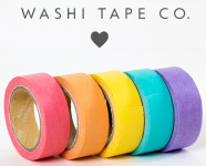 Love Washi Tape Co.
