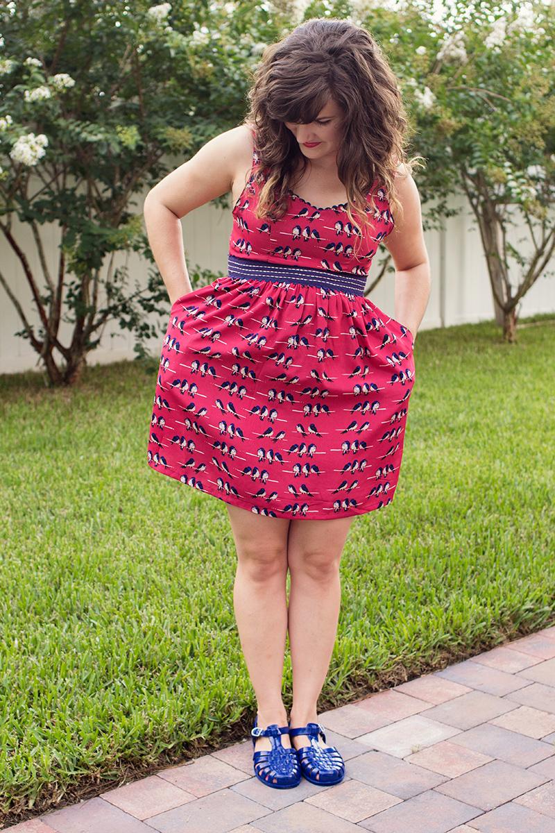 Jellybean Jelly Shoes | Sarah Hearts