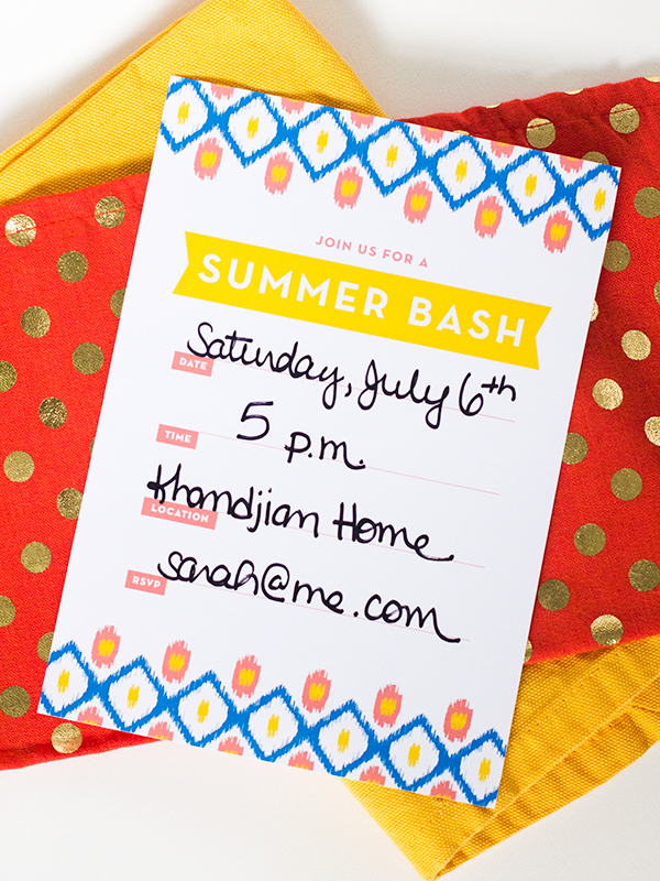 Bash Invitations Summer-bash-invitation-2