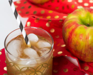 Easy Spiked Apple Cider Recipe