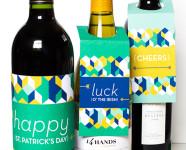 St. Patrick's Day DIYs
