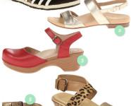 Stylish Comfort Sandals