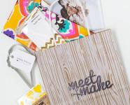 Meet + Make Sponsors