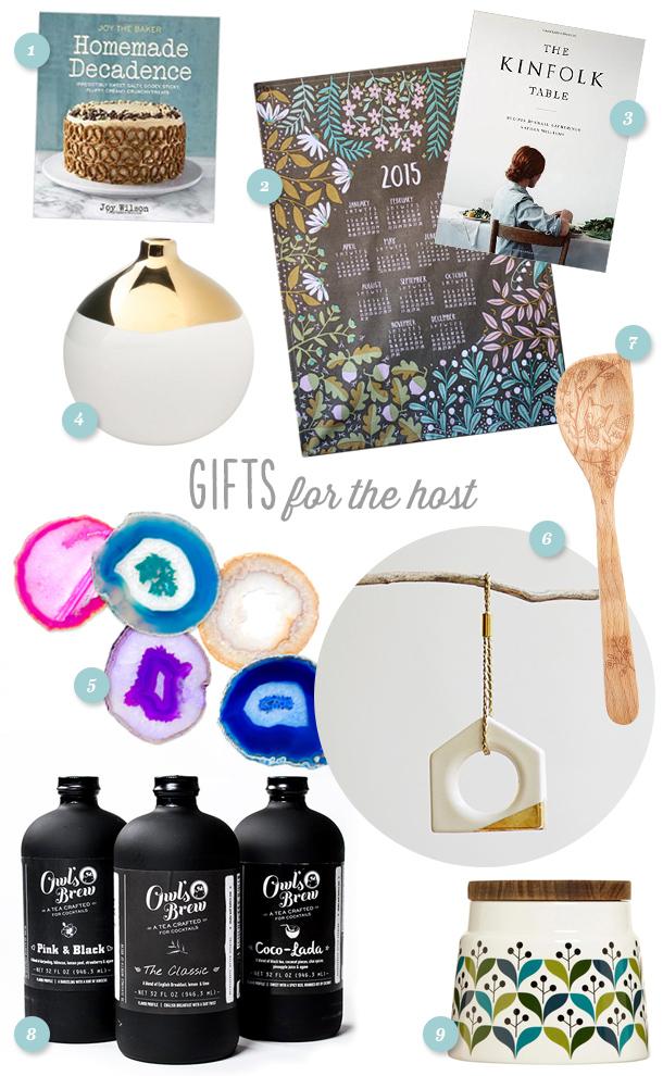 Host Gift Ideas Extraordinary With Host Hostess Gift Idea Image