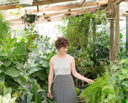 Sarah Hearts Orlando: Palmers Garden and Goods
