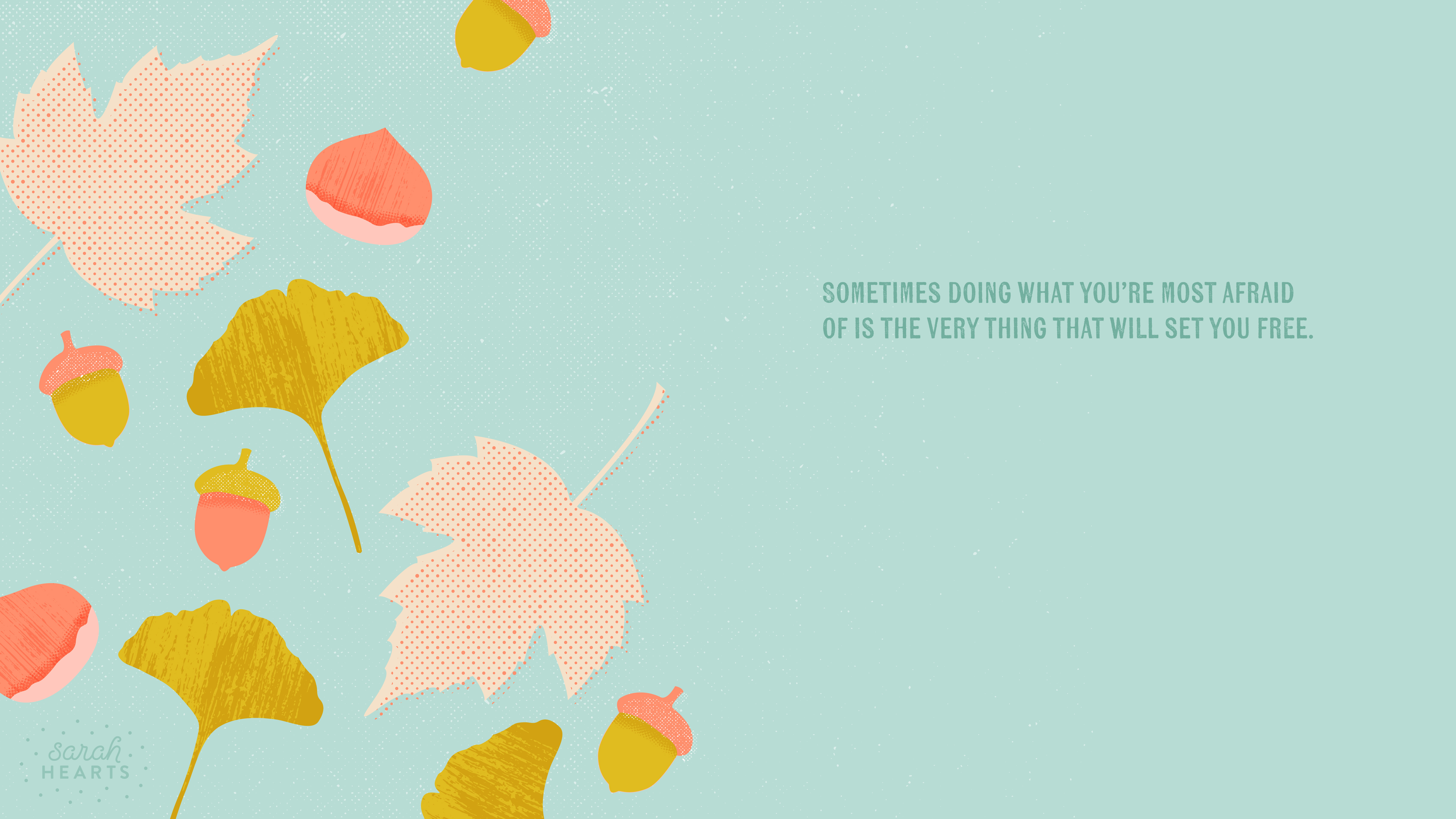 Windows Bacgrounds Image Fall Desktop Background Quote