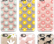Sarah Hearts iPhone Cases
