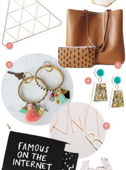 Not sure what to get your bestie for Christmas? Here are few awesome ideas!