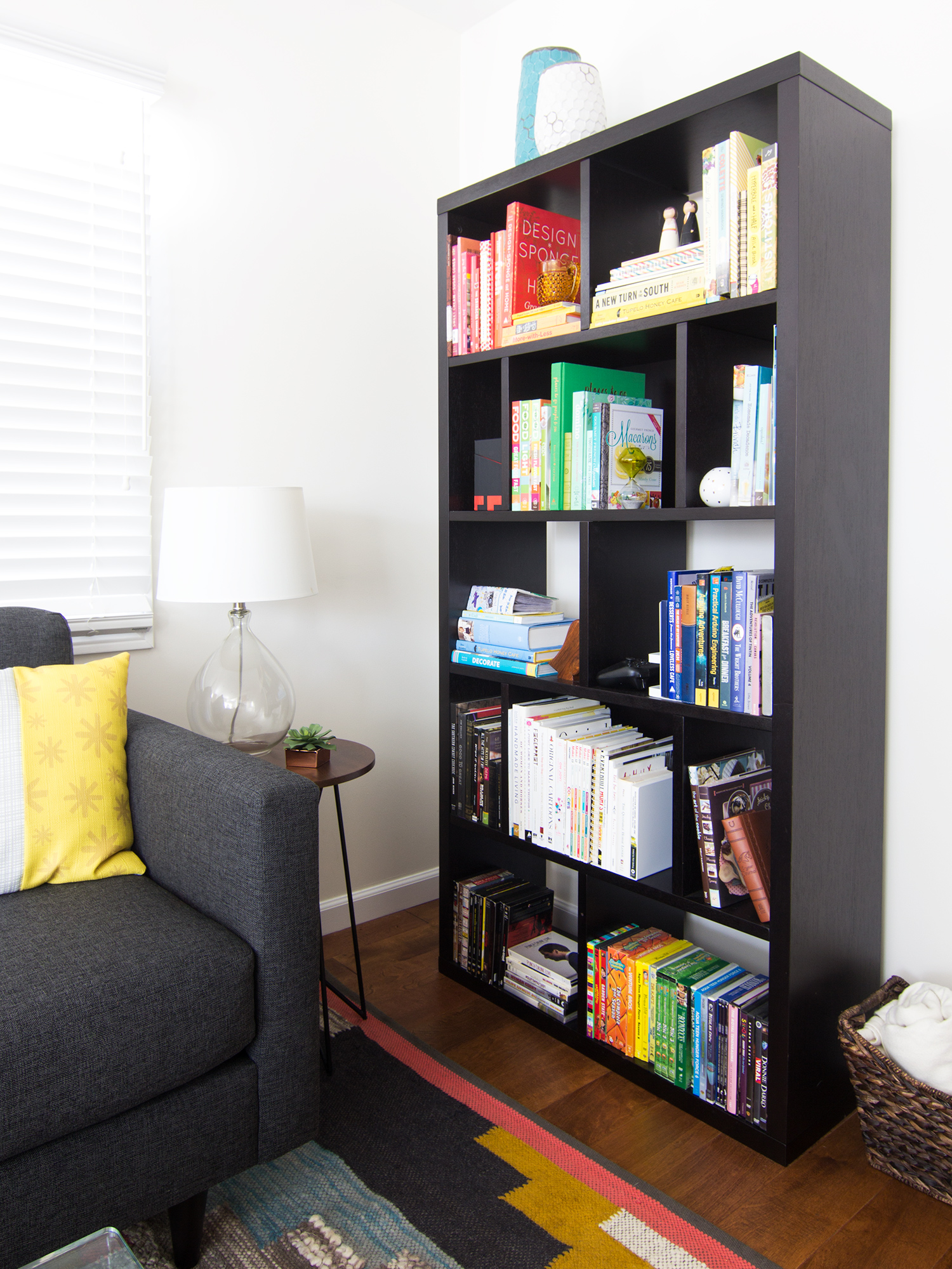 narrow living room small narrow living room no problem see how one blogger worked with her tiny