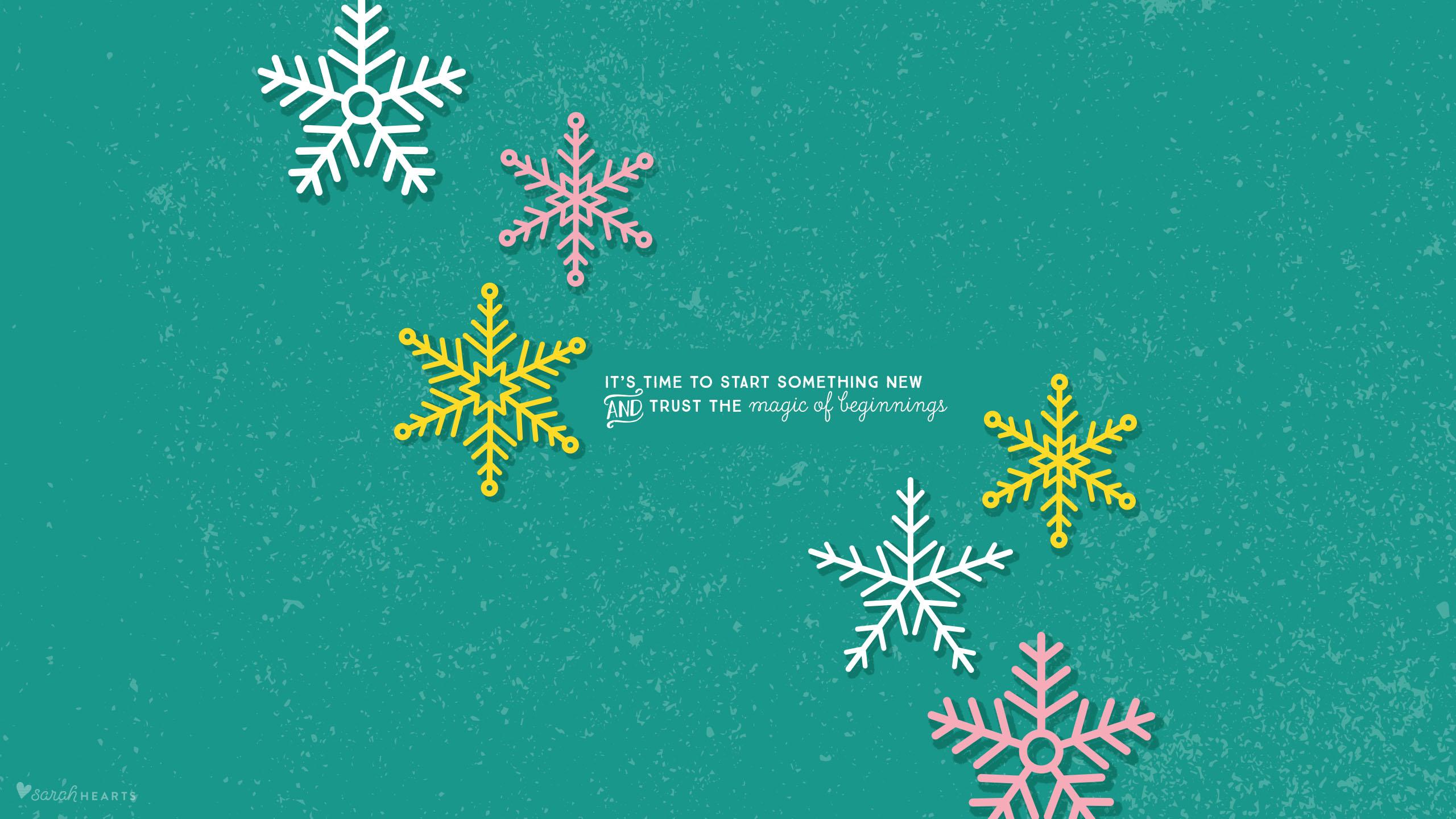 January 2016 calendar wallpaper sarah hearts for Home wallpaper quotes