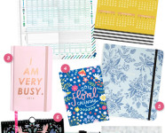 2016 Calendar and Planners