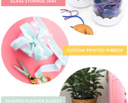 Scallop DIY Projects