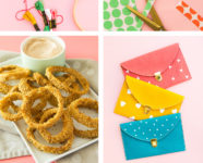 Top 10 Blog DIY Projects and Recipes of 2016