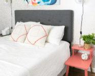 Master Bedroom Decor Refresh