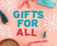 Fun Gift Ideas from Knock Knock for Everyone On Your List