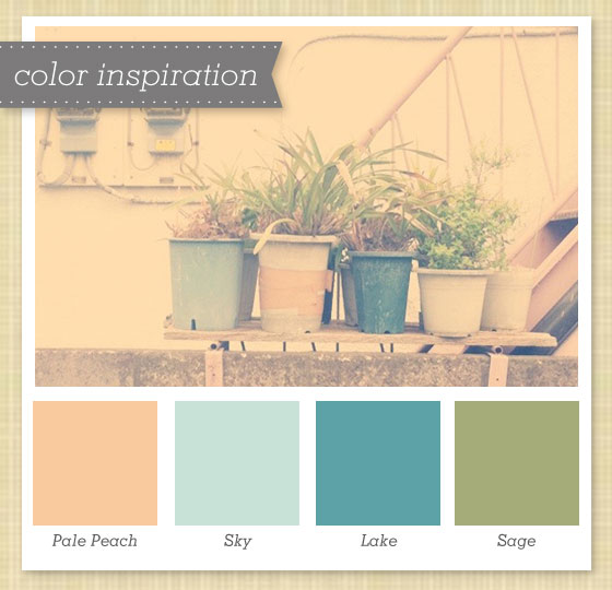 Cool Wall Color Palette Pictures Inspiration - Wall Art Design ...