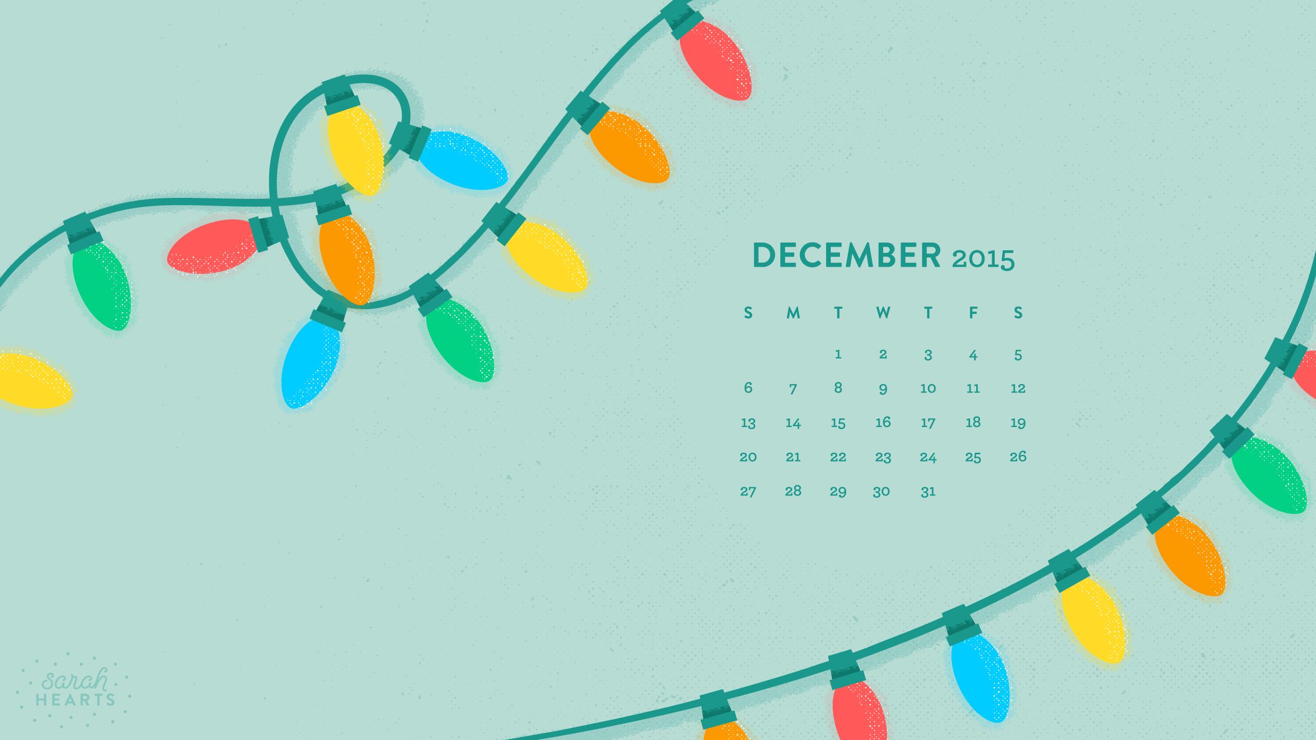 Most Inspiring Wallpaper Macbook Quote - december2015-calendar-computer  2018_282930.jpg