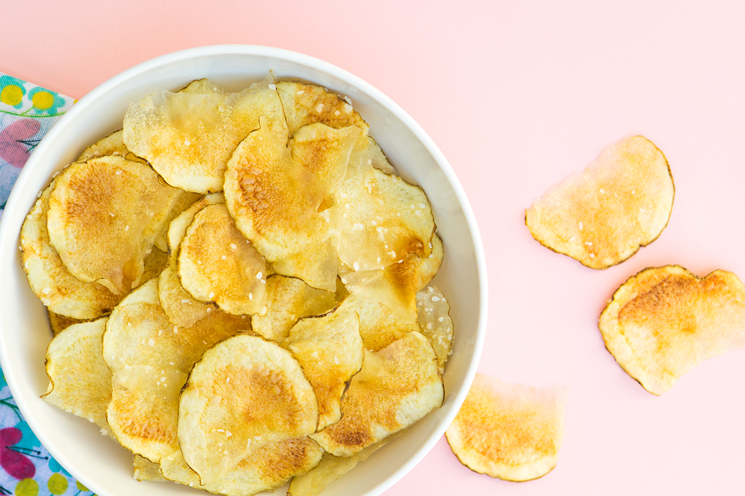 Image result for Microwave Potato Chips