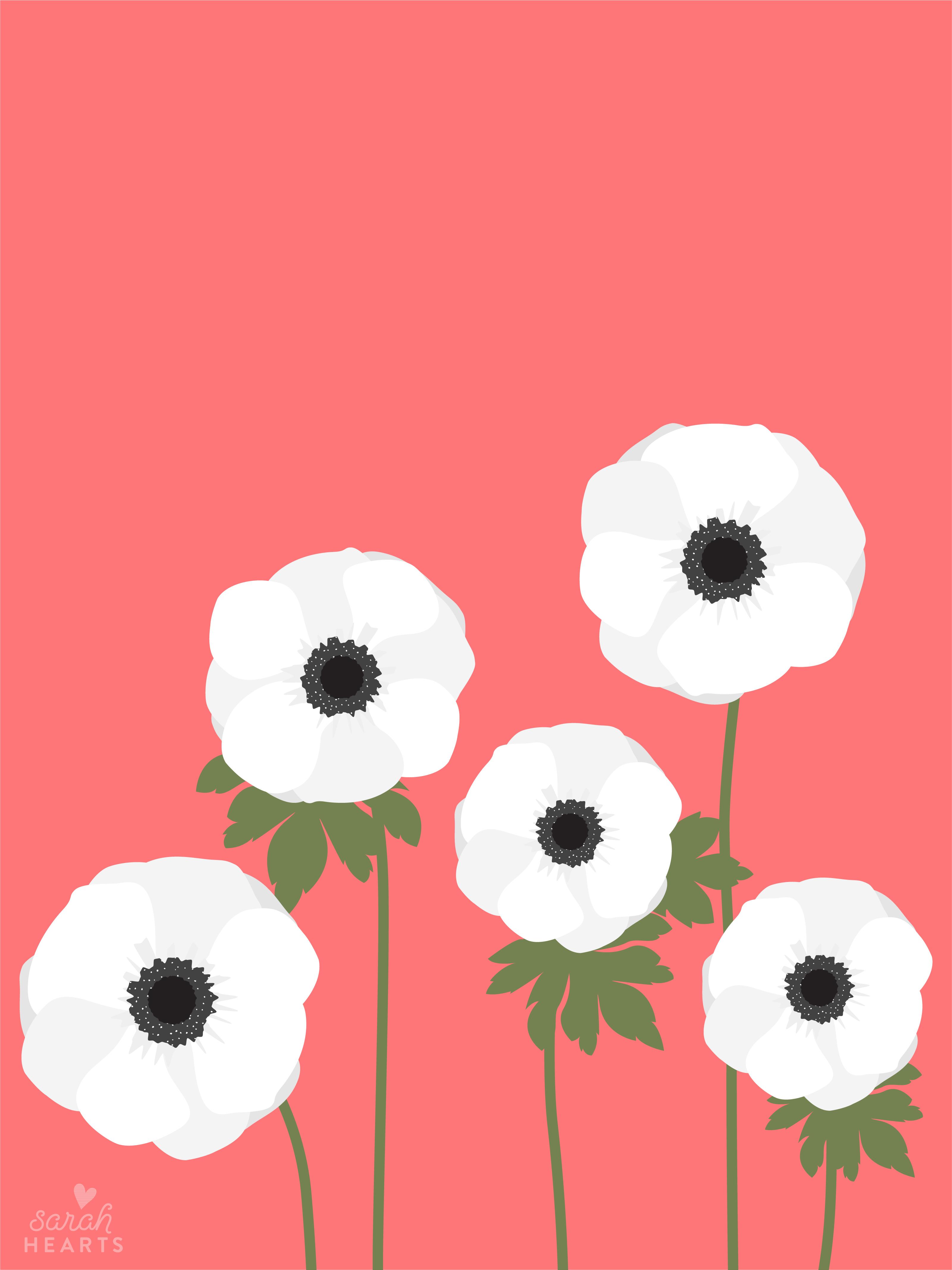Good Wallpaper Home Screen Floral - 04_2017_wallpaper_ipad_art  You Should Have_334326.jpg