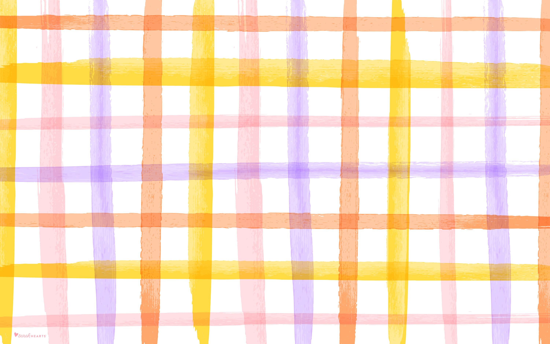 April Calendar Desktop Wallpaper : May spring plaid calendar wallpaper sarah hearts